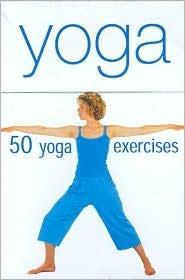 Yoga (50 Yoga Exercises) Staff of Barnes & Noble
