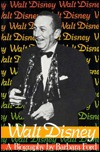 a review of the life of walt disney a biographical book