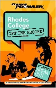 Rhodes College  by  Sarah Rutherford