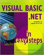 Visual Basic.net  by  Tim Anderson