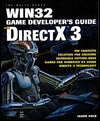 WIN32 Game Developers Guide: With CDROM Jason Kolb