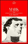 Mark: A New Translation with Introduction and Commentary  by  C.S. Mann