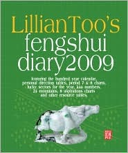 Feng Shui Diary 2009  by  Lillian Too