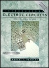 Introductory Electric Circuits Electron Flow Version Robert T. Paynter
