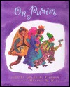 On Purim Melanie W. Fishman