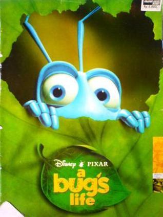 A Bugs Life  by  Walt Disney Company