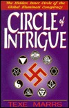 Circle of Intrigue  by  Texe Marrs