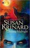 Chasing Midnight (Vampire/Werewolf Trilogy, #1)