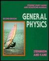General Physics, Study Guide  by  Morton M. Sternheim