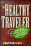 Healthy Traveler  by  Susan W. Kramer