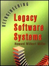 Reengineering Legacy Software Systems Howard Miller