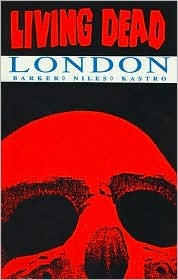 Living Dead (Night of the Living Dead Series) NOT A BOOK