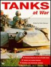 Tanks At War  by  Peter Darman