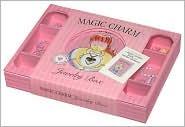 The Magic Charm Jewelry Box And Book Set (Magic Charm Books) Elizabeth Koda-Callan