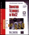 Animation Techniques in WIN32  by  Nigel Thompson