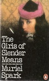 The Girls of Slender Means