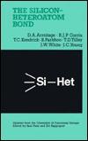 Silicon-Heteroatom Bond: Updates from the Chemistry of Functional Groups Robert J. P. Corriu
