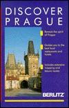 Discover Prague (Berlitz Discover Series)  by  Mark Corner