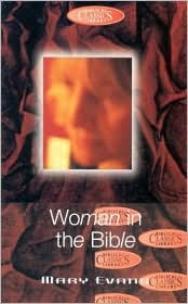 Woman in the Bible by Mary Evans