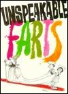 Unspeakably Worst Fart Book Herbert I. Kavet