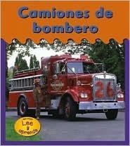 Camiones De Bombero Heather Miller