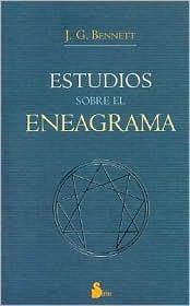 Estudios sobre el Eneagrama J.G. Bennett