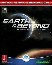 Earth and Beyond Inc. IMGS