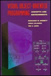 Visual Object Oriented Programming: Concepts And Environments  by  Margaret Burnett