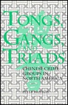 Tongs, Gangs, and Triads: Chinese Crime Groups in North America  by  Peter Huston