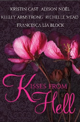 Book Review: Kristin Cast's Kisses from Hell