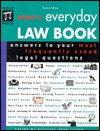 Nolos Everyday Law Book: Answers to Your Most Frequently Asked Legal Questions Shae Irving