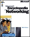 Microsoft Encyclopedia of Networking Ingrid Tulloch