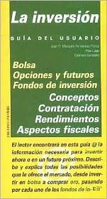 La Inversion  by  Juan R. Marquez Fernandez Flores