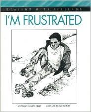 Im Frustrated Elizabeth Crary