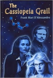 Cassiopeia Grail  by  Frank DAlessandro