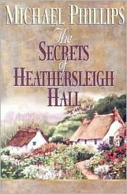 The Secrets of Heathersleigh Hall