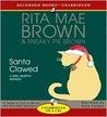 Santa Clawed (Mrs. Murphy, #17)