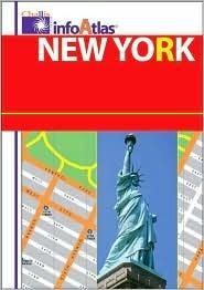 Infoatlas New York  by  Scott Brodie