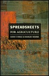 Spreadsheets for Agriculture  by  Charles Course