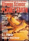 Strange Science  by  Q.L. Pearce