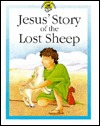 Jesus Story of the Lost Sheep Lois Rock