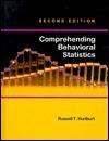 Comprehending Behavioral Statistics  by  Russell T. Hurlburt