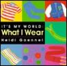 What I Wear