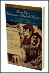 More. . . Sherlock Holmes: Vol. 15 Nova Audiobooks