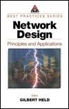 Network Design  by  Gil Held