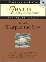 Habit 7 Stephen R. Covey