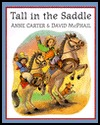 Tall in the Saddle Anne Laurel Carter