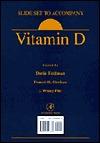 Vitamin D, Slide Set  by  David     Feldman