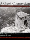 A Greek Countryside: The Southern Argolid from Prehistory to the Present Day  by  Michael Jameson