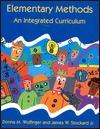Elementary Methods: An Integrated Curriculum  by  James W. Stockard Jr.